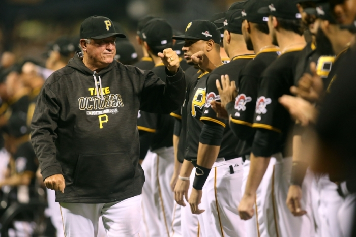 clint-hurdle-mlb-nl-wild-card-game-chicago-cubs-pittsburgh-pirates