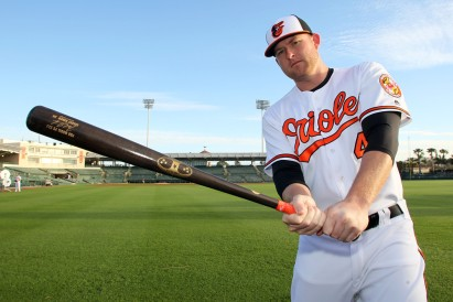 MLB: FEB 28 Baltimore Orioles Photo Day